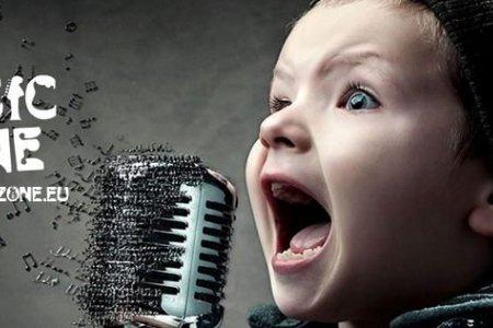Как сделать более взрослый голос